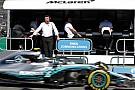 Forma-1 Hamilton komoly idővel nyitott az élen Ausztráliában, gondok a McLarennél