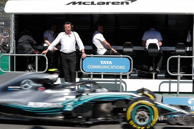 """Immer gewonnen"": Boullier verteidigt magere McLaren-Bilanz"
