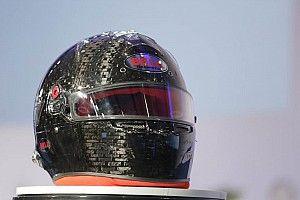 Makin protektif, FIA umumkan standar helm baru untuk F1
