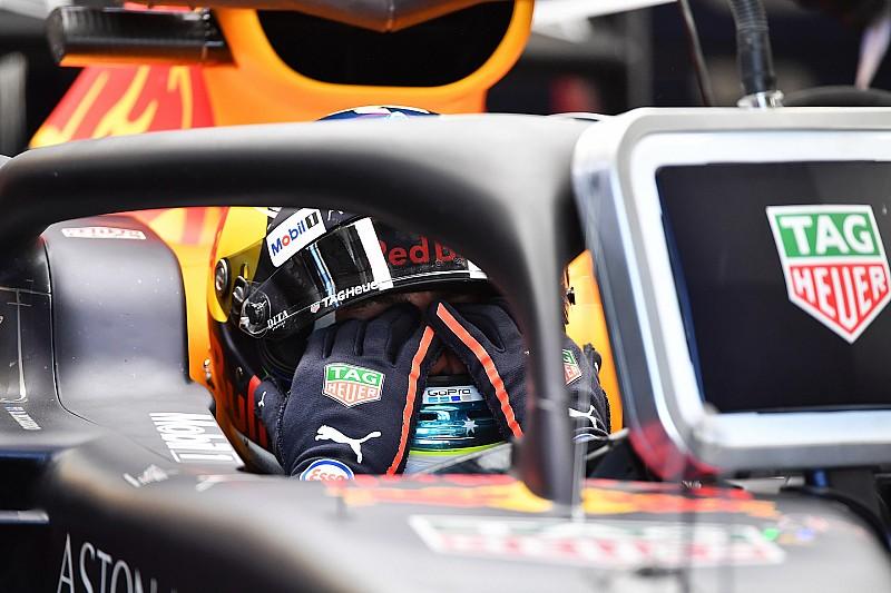 Ricciardo úgy érzi, a köre többet ér egy hatodik helynél
