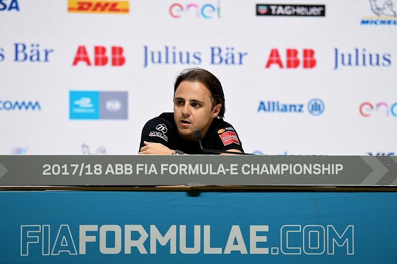 Massa és Nelsinho Piquet tartja a távolságot