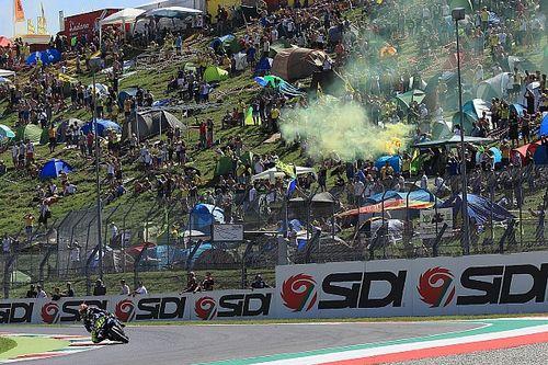 Live: Follow the Mugello MotoGP race as it happens