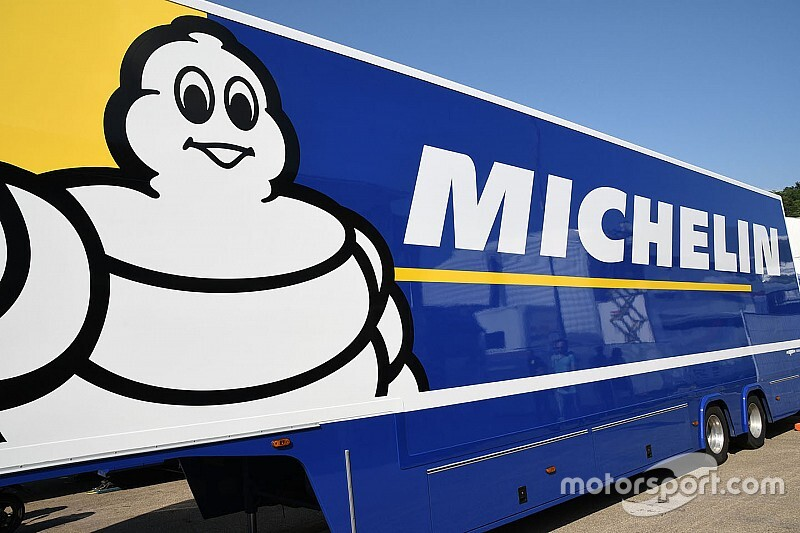 A Michelin érdeklődik a Forma-1 iránt, de...