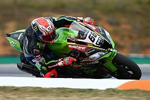 World Superbike Qualifying report Brno WSBK: Sykes smashes lap record for pole