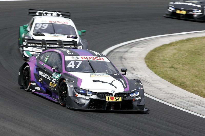 BMW in Gesprächen mit Kundenteams für die DTM