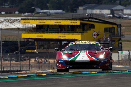 """Serra, sobre 24H de Le Mans: """"Não dá para criar expectativa"""""""