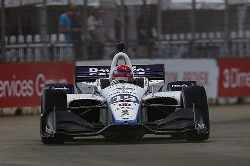 Santino Ferrucci torna in IndyCar col Dale Coyne Racing per le ultime due gare stagionali