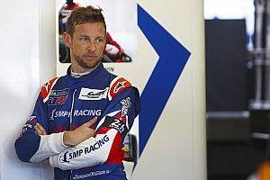"Button admite que achou Le Mans ""desconcertante"" no início"
