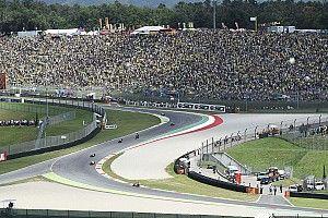 Confira os horários da MotoGP na Itália