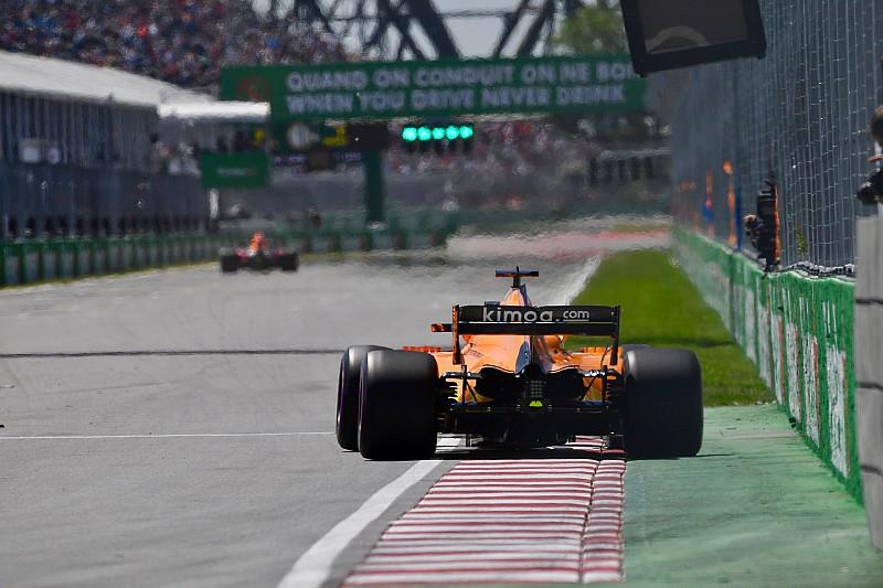 Formel 1 Kanada 2018: Das Qualifying im Formel-1-Liveticker