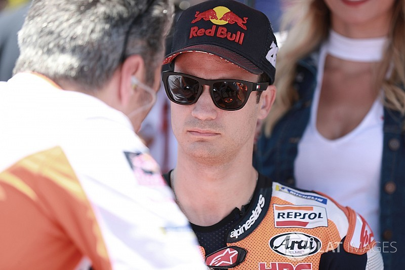 Pedrosa, yarış kontrolden daha fazla saygı bekliyor