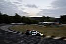 Endurance 24h Nurburgring: Van der Linde mette l'Audi in vetta nella Q1