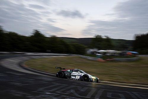 Live Streaming - Les 24 Heures du Nürburgring en direct