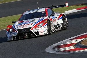 Kovalainen unsure of Super GT return after poor year