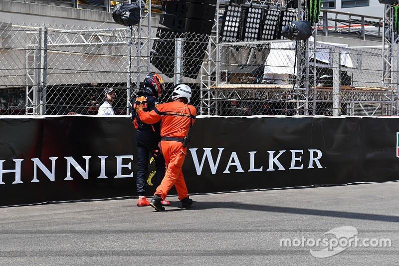 """Rosberg laakt 'overmoedige' Verstappen: """"Max gooit overwinning weg"""""""