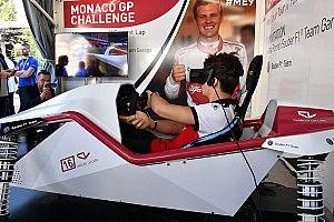 A gamerek befolyásolhatják az F1 jövőjét?