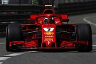Formula 1 Raikkonen: Araçla ilgili duygularIM hiç de kötü değil