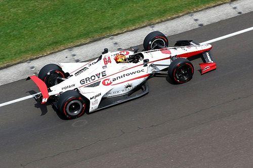 Scuderia Corsa arbeitet an Vollzeiteinsatz in der IndyCar-Serie
