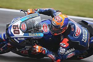 Superbike-WM Rennbericht WSBK Donington: Yamaha erneut vorn, Toprak Razgatlioglu vor Jonathan Rea