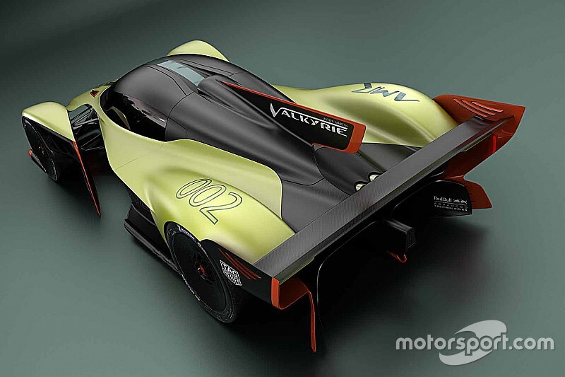 WEC opens 2020/21 rules to road-going hypercars