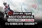 Elite MX Coup d'envoi du 24MX Tour à Gueugnon