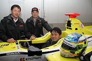 千代勝正、B-Max Racingからスーパーフォーミュラ参戦が正式決定