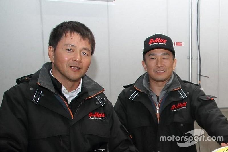 本山哲、B-Max Racingから鈴鹿10Hに参戦! GT-R駆り総合優勝目指す
