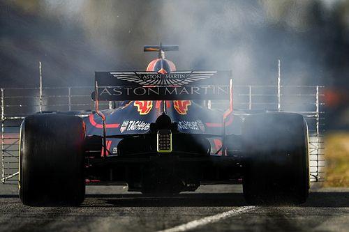 Photos - Vendredi aux tests F1 de Barcelone