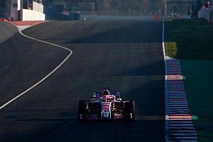 Pirelli surveille de près le resurfaçage des circuits