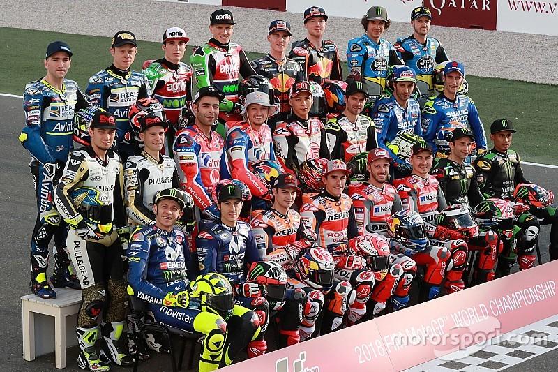 MotoGP 2019: Übersicht Fahrer, Teams und Fahrerwechsel