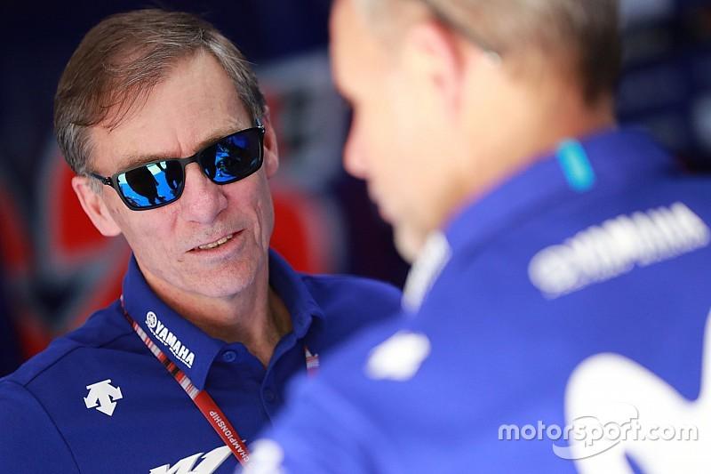 """Jarvis: """"La Yamaha aggiornata del Team SIC è una vittoria per tutti"""""""