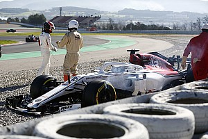 Formula 1 Special feature F1 Debrief: All you need to know from Test 2, Day 4