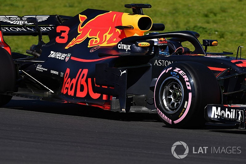 GP di Monaco: Red Bull con più Hypersoft di Ferrari e Mercedes