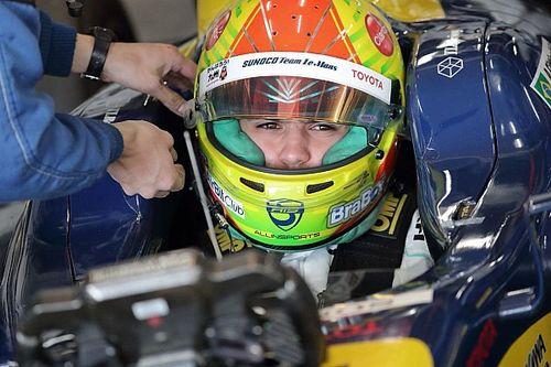 Ícones do esporte a motor mandam mensagens de apoio a Pietro