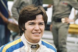 Vandaag 79 jaar geleden: de succesvolste vrouw in F1 wordt geboren