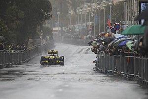 Renault a fait le show à Nice