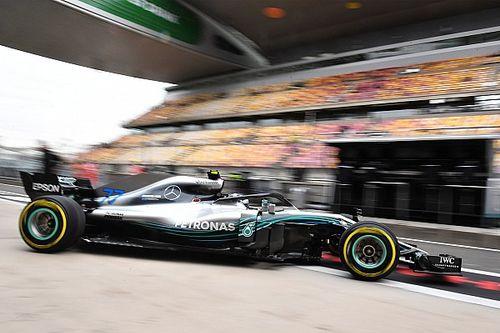 Formel 1 China 2018: Das Qualifying im Formel-1-Liveticker