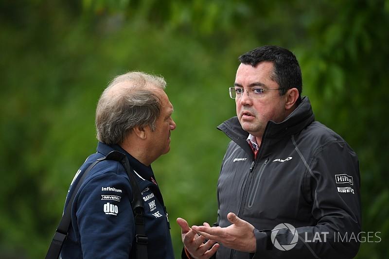 McLaren: Мы ошиблись с выбором подхода на сезон