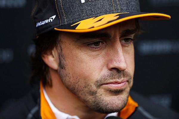 Формула 1 Чутки Чутки: Алонсо залишить McLaren наприкінці сезону?