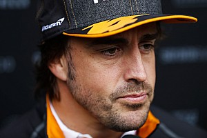 Formula 1 Breaking news Alonso sudah muak dengar pertanyaan soal Honda