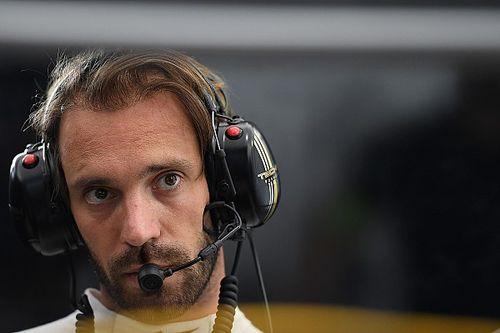 Vergne reveló que lo llamó un equipo de F1