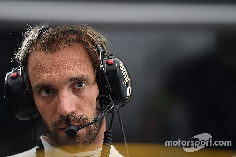 Vergne révèle avoir été contacté par une équipe de F1