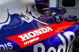 Így fest a Toro Rosso-Honda 2019-es felszerelése