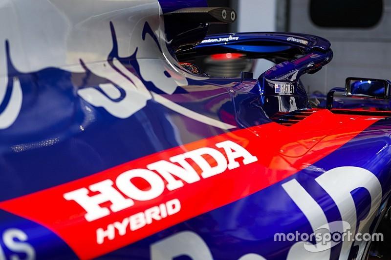 Honda'nın F1 temalı yeni reklamı