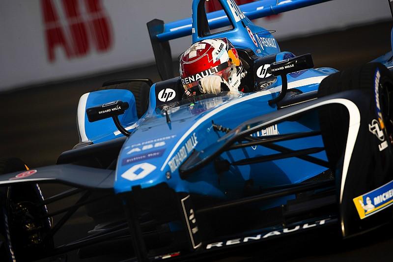 Buemi se lleva la última pole del año, antes del aviso de desalojo del circuito