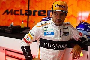 Poor choices undermine Alonso's F1 legacy