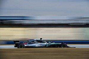 """Hamilton rekent op spannende strijd: """"Kleine verschillen"""""""
