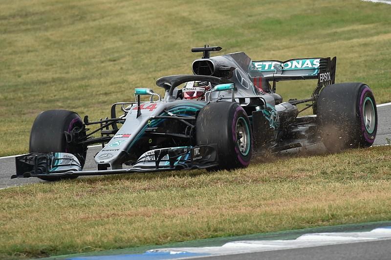Hamilton non penalizzato: perché in F1 non c'è più la certezza della pena?
