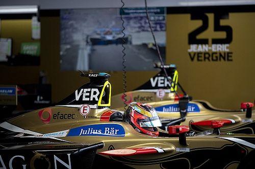 """Vergne: """"Ansioso di vincere anche il prossimo titolo..."""""""