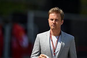 Formel 1 Reaktion Nico Rosberg kritisiert Max Verstappen: